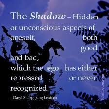 """I Am"" – What Makes The I-ness? Individual And Collective Mind – The Shadow"